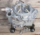 Rochester 4GC - Chevrolet Versions